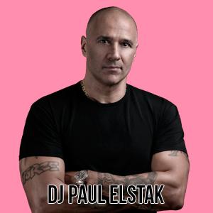 Bubble Blend 1st Edition 14-10-2017 artist DJ Paul Elstak