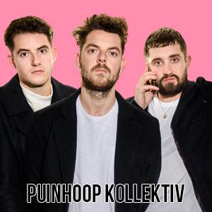 Bubble Blend 1st Edition 14-10-2017 artist Puinhoop Kollektiv